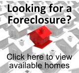 Looking for a Foreclosure