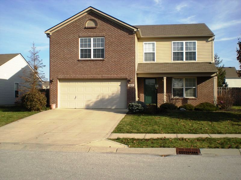 Open House – 5815 Newhall Drive, Indianapolis, IN 46239 – December 15